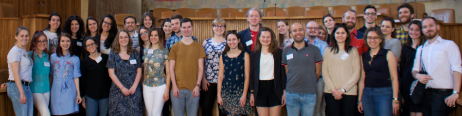 EMCI Students Prague 2019
